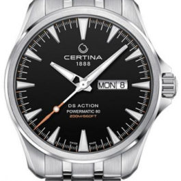 CERTINA DS ACTION C032.430.11.051.00