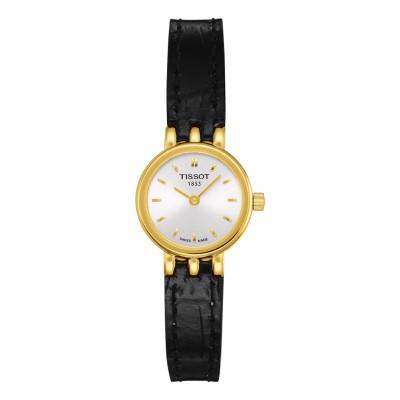 Женские часы TISSOT Lovely T0580093603100