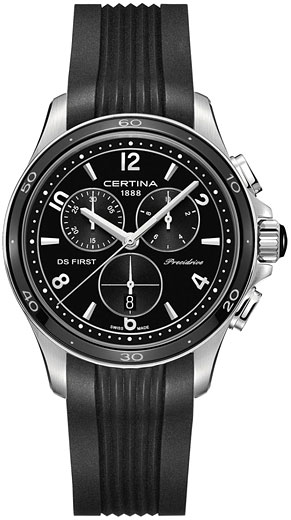 ЧАСЫ CERTINA URBAN COLLECTION C030.217.17.057.00
