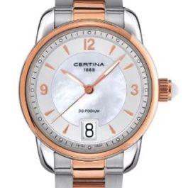 Наручные часы Certina C025.210.22.117.00