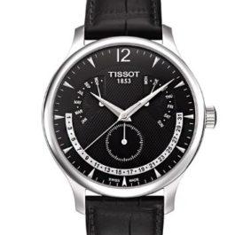 Часы мужские  Tissot Tradition Perpetual Calendar T063.637.16.057.00