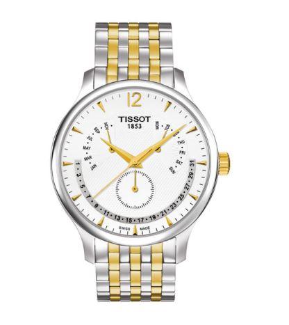 Мужские часы Tissot T063.637.22.037.00