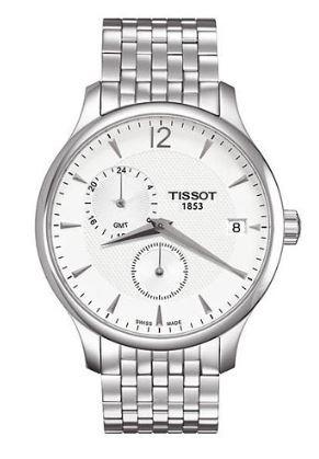 НАРУЧНЫЕ ЧАСЫ TISSOT T-CLASSIC T063.639.11.037.00
