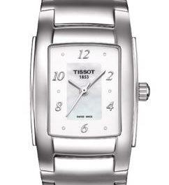 Часы Tissot T10 T073.310.11.116.00