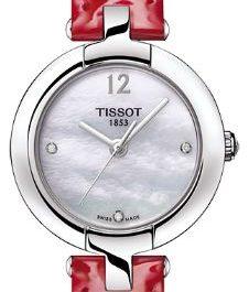 Часы женские  Tissot Pinky By Tissot T084.210.16.116.00