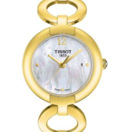 Tissot Pinky By Tissot T084.210.33.117.00
