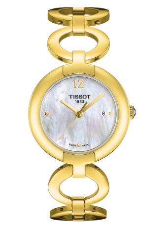 Часы женские  Tissot Pinky By Tissot T084.210.33.117.00