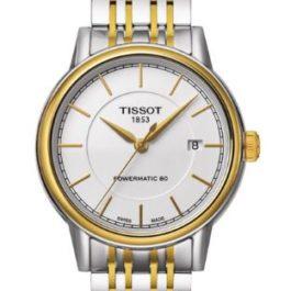 Мужские Часы Tissot Carson Powermatic 80 T085.407.22.011.00