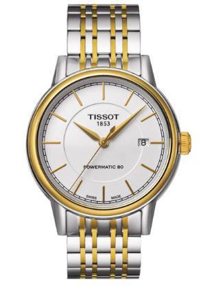 Tissot Carson Powermatic 80 T085.407.22.011.00