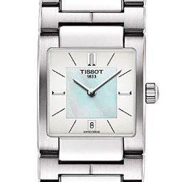 Часы женские  Tissot T02 T090.310.11.111.00