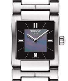 Часы женские  Tissot T02 T090.310.11.121.00