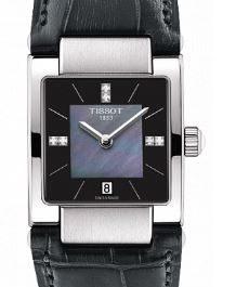 Часы Tissot T02 T090.310.16.126.00