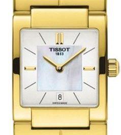 Часы Tissot T02 T090.310.33.111.00