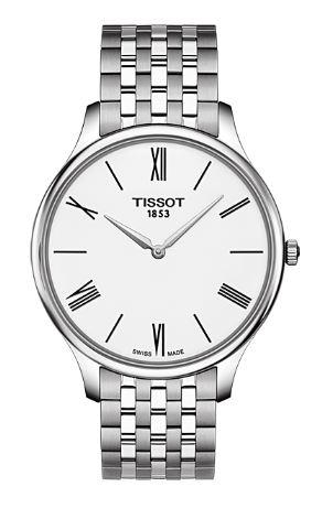 Часы мужские  Tissot Tradition 5.5 T063.409.11.018.00