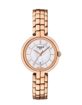 Tissot Flamingo T0942103311101 T094.210.33.111.01