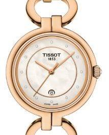 Часы женские  Tissot Flamingo T094.210.33.116.01
