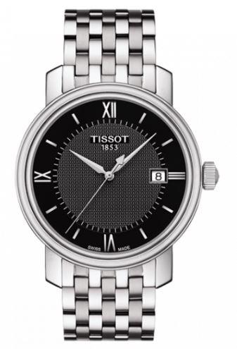 Tissot Bridgeport T0974101105800