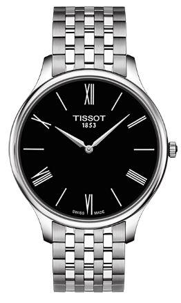 Часы мужские  Tissot Tradition 5.5 T063.409.11.058.00