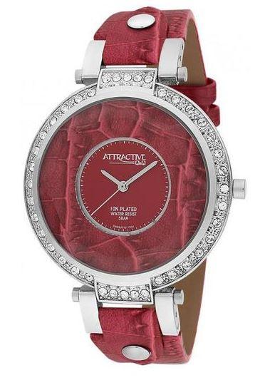 Женские часы Q&Q Attractive DA99 J312 Артикул: DA99 J312
