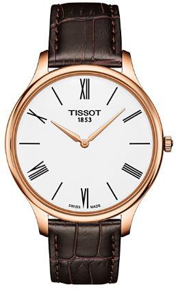 Часы мужские  Tissot Tradition 5.5 T063.409.36.018.00