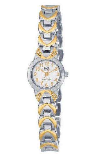 Женские часы Q&Q Elegant F353-404