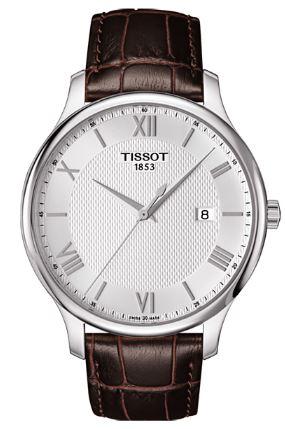 Часы мужские  Tissot Tradition T063.610.16.038.00