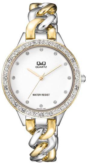 Женские часы Q&Q F549-401