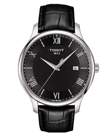Часы мужские  Tissot Tradition T063.610.16.058.00