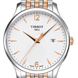 Часы мужские  Tissot Tradition T063.610.22.037.01