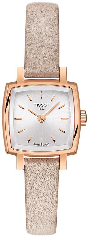 Часы женские  Tissot Lovely T058.109.36.031.00