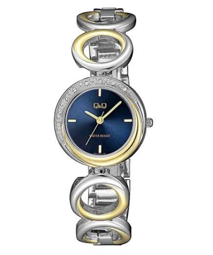 Наручные часы Q&Q F641-401