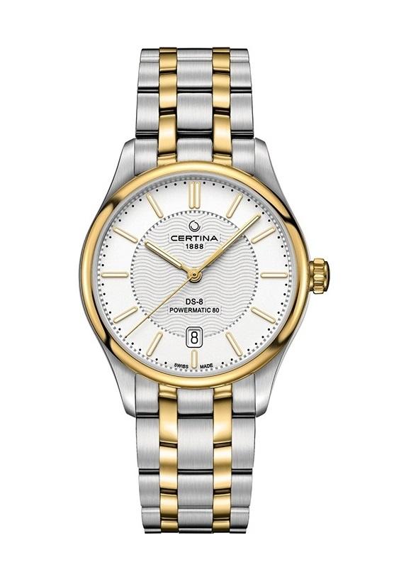 Мужские часы CERTINADs 8 C0334072203100