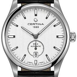 Часы мужские Certina DS 4 C022.428.16.031.00