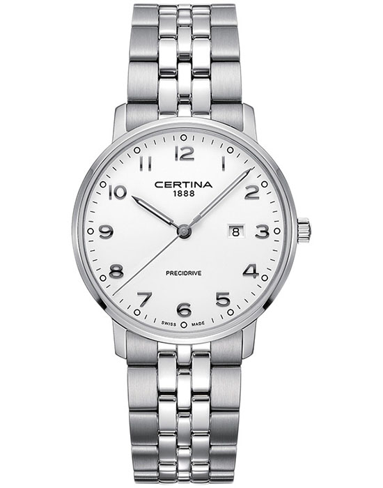 Наручные часы Certina C0354101101200