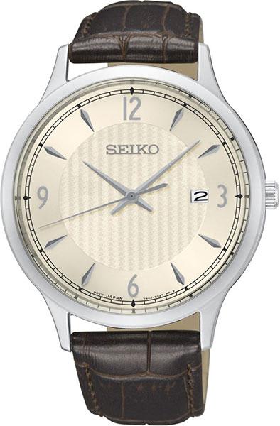 Японские наручные часы Seiko SGEH83P1