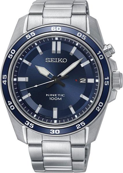 Японские наручные часы Seiko SKA783P1