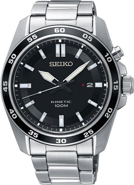 Японские наручные часы Seiko SKA785P1