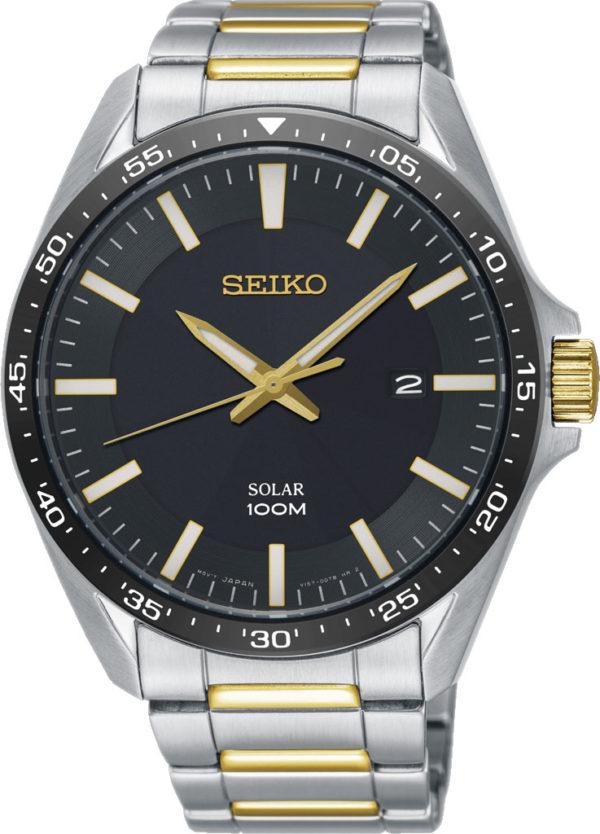 Японские наручные часы Seiko SNE485P1